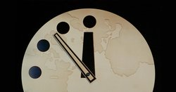 Tick Tock Nuke Clock